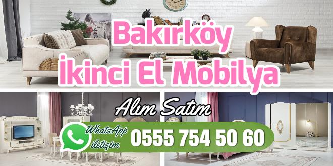 Photo of Bakırköy İkinci El Mobilya Alanlar