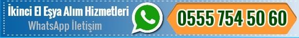 ikinci el esya whatsapp iletisim - Küçükçekmece İkinci El Eşya Alan Yerler