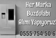 Photo of Adnan Kahveci İkinci El Buzdolabı Alanlar
