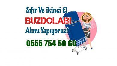 Photo of Altınşehir İkinci El Buzdolabı Alanlar